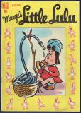 Margie's Little Lulu