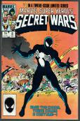 Marvel Super Hero Secret Wars