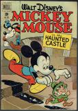 Mickey Mouse #325