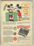 Mickey Mouse Magazine Volume 4 issue 2
