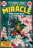 Mister Miracle  #14