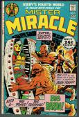 Mister Miracle   #4