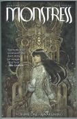Monstress TPB Vol. 1