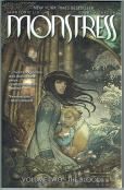 Monstress TPB Vol. 2