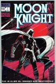 Moon Knight Special Edition   #1