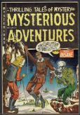 Mysterious Adventures  #22