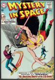 Mystery In Space  #87