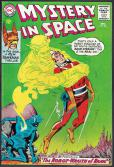 Mystery In Space  #88