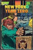 New York Year Zero #1-4