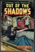 Out of the Shadows  #12