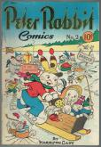 Peter Rabbit Comics