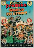 Picture Stories From World History   #1