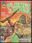 Planet of the Apes  #21