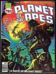 Planet of the Apes  #25