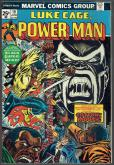 Power Man  #19