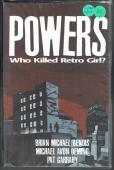 Powers:  Who Killed Retro Girl #nn