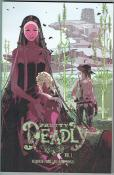 Pretty Deadly TPB   #1