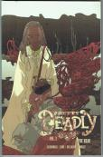 Pretty Deadly TPB   #2