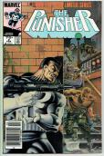 Punisher Limited Series   #2