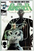 Punisher Limited Series   #3