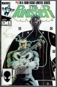 The Punisher Limited Series   #3