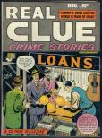 Real Clue Crime Stories #V3#6