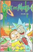 Rick and Morty TPB Vol. 1