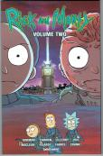 Rick and Morty TPB Vol. 2