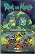 Rick and Morty TPB Vol. 5