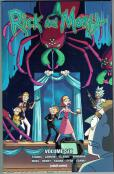 Rick and Morty TPB Vol. 6