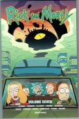 Rick and Morty TPB Vol. 7