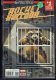 Rocket Raccoon #1-6