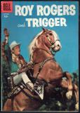 Roy Togers and Trigger #106