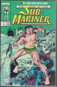 Saga of the Sub-Mariner