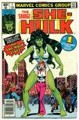 Savage She-Hulk 1