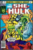 Savage She-Hulk  #16