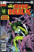 Savage She-Hulk   #7
