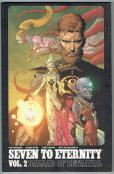 Seven To Eternity TPB   #2