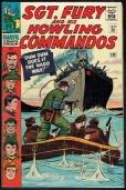 Sgt. Fury and his Howling Commandos  #26