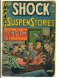 Shock Suspenstories 1