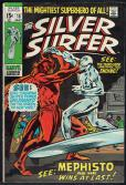 Silver Surfer  #16
