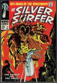 Silver Surfer   #3