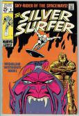 Silver Surfer   #6