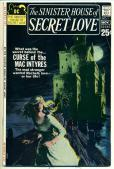 Sinister House of Secret Love 1