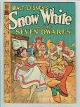Snow White and the Seven Dwarfs #49
