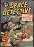 Space Detective