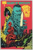Space Riders Galaxy of Brutality   #1