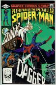 Spectacular Spider-Man  #64