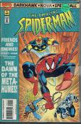 Spider-Man Friends and Enemies #1-4