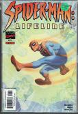 Spider-Man Lifeline  #1-3